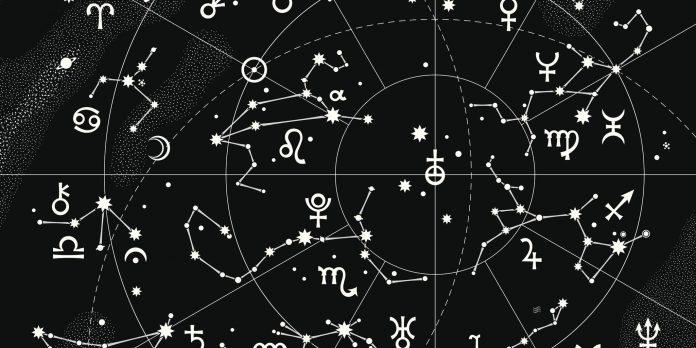 Oblasti života u horoskopu kao jedinstvena celina