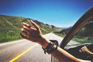 Putovanja mogu da počnu