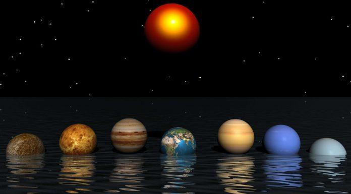 Dupla uloga planeta