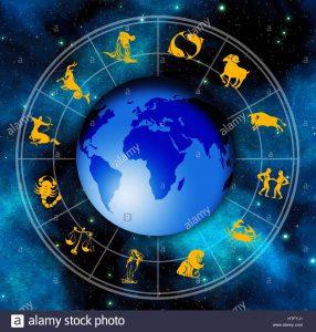 Razumevanje astroloških znakova