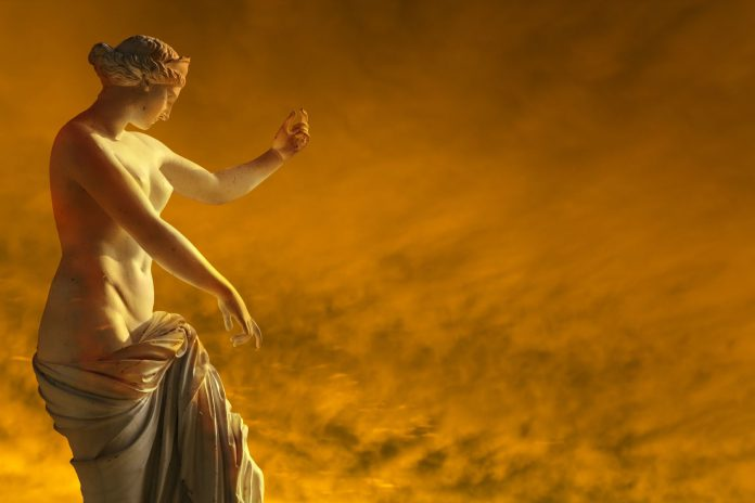 Još jedna priča o Veneri u Biku