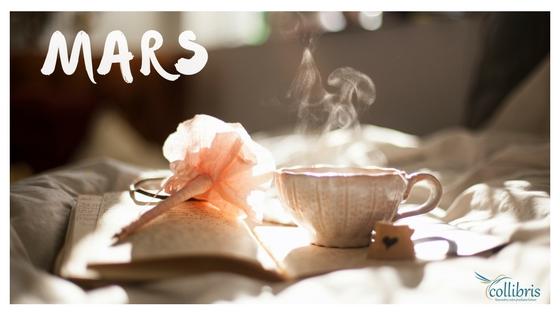 Mars u kućama horoskopa
