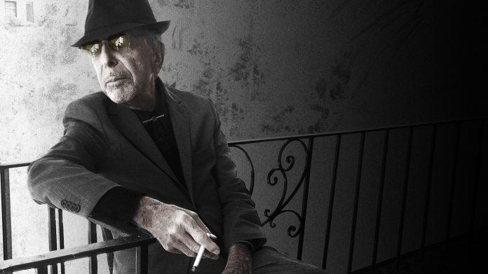Leonard Cohen – kralj tuge