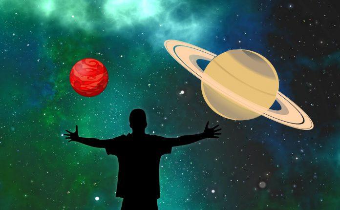 Mars konjunkcija Saturn u Vagi