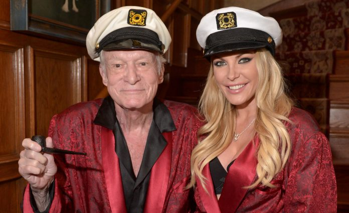 Vlasnik imperije Playboy – Hugh Hefner
