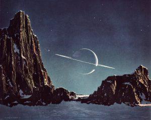 Sunce u Ovnu trigon Saturn u Strelcu – iskusan vođa