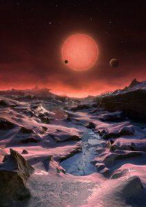 Snaga i nemoć planeta