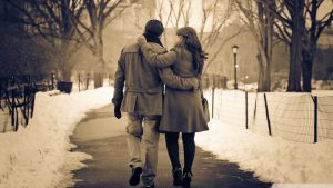 Gde je ta ljubav? (1)