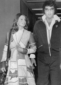 Elvis i Prisila Prisli – duboko i intenzivno, ali tragično