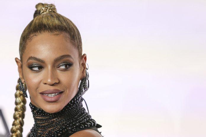 Beyonce – zato što je Venera u Vagi na podznaku