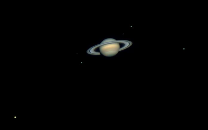 Saturnovo čistilište