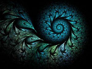Primer evolutivne (karmičke astrologije) sa regresijom