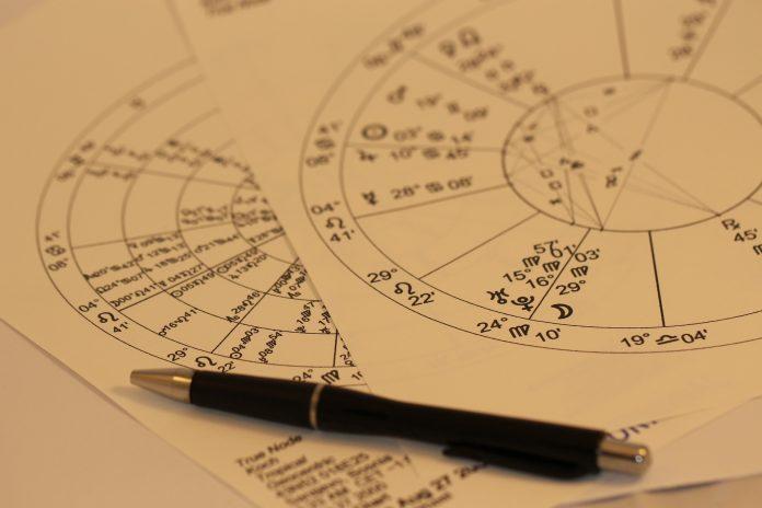 Škola astrologije