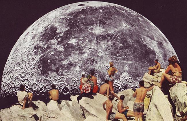 Kako da se usaglasimo sa tranzitima Meseca