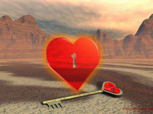 Kako se zaljubljuje Venera?