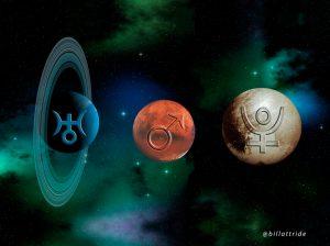 Karma kroz astrološke aspekte