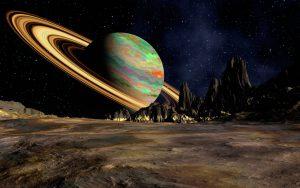 Tranziti Saturna najčešće izazivaju strah