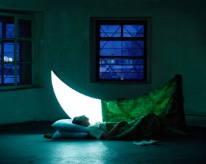 Južni Mesečev čvor i karma predaka