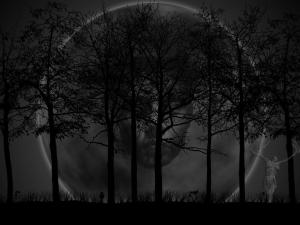 Crni Mesec (Lilit) najmoćnija manifestacija nesvesnog