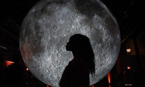 Crni Mesec (Lilit) u konjunkciji sa Saturnom i Plutonom u Jarcu
