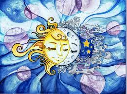 Sunce i Mesec – odnos majke i oca