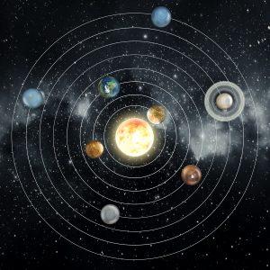 Dispozitori u astrologiji