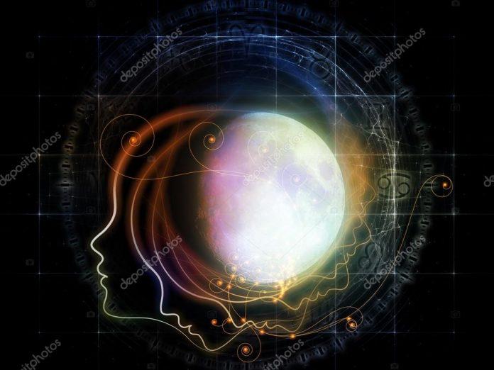 Mesec kao mehanizam podsvesti