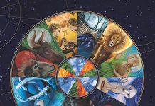 Planete kroz znak Strelca