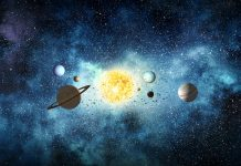 Venera u Ribama kvadrat Saturn u Strelcu