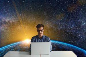 Online kurs i škola astrologije